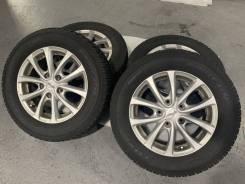 №901 Комплект Оригинальных колёс для Camry Ipsum Mark2