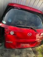 Mazda demio 5я дверь