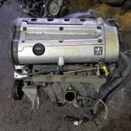 Двигатель Peugeot 307 2004 [0135LY] 3AC EW10J4