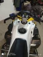 Yamaha Phazer M-TX, 2012