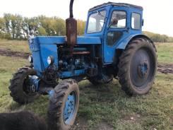 ЛТЗ Т-40АМ, 1990