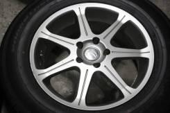 Диски Bridgestone BEO LS R17 5*114.3 7J ET45