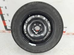 Диск колесный штампованный Volkswagen Fox (2005-2011) [6Q0601027AJ03C]