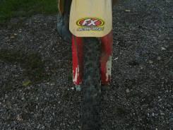 Suzuki RMX 250, 1996