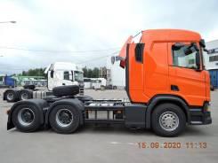 Scania R500A6x4NA, 2020