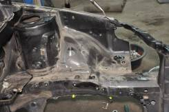 Лонжерон передний левый T. Corolla Runx ZEdition [Leks-Auto 417]