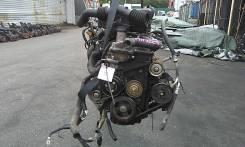 Двигатель Daihatsu Terios, J102G, K3VE, 074-0053355