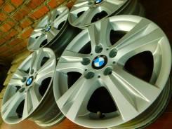 Оригинальный комплект литья R16, «BMW», 5/120
