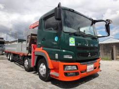 Mitsubishi Fuso Super Great, 2010