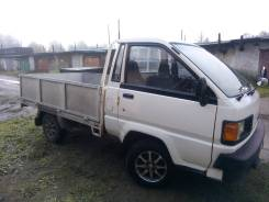 Toyota Lite Ace Truck, 1988