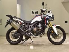 Honda CRF1000 Africa Twin, 2016