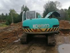 Kobelco SK100-3, 1995