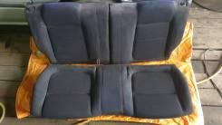 Задний диван Integra Type-R DC2