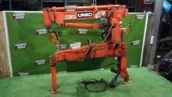 Крановая установка UNIC UR-10