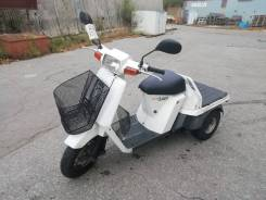 Honda Gyro Up