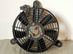 Вспомогательный вентилятор в сборе Daewoo Espero 91-96 KLEJ, C20LZ