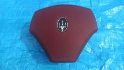 Подушка безопасности водителя Maserati Quattroporte 5 05г 4.2L V8
