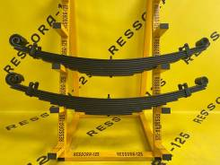 Новые рессоры передние Nissan Diesel 10t/UD/ Ниссан Дизель 90*14*1550