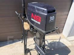 Лодочный мотор NS-Marine 30