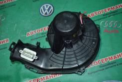Моторчик (вентилятор) печки Opel Meriva A (левый руль)