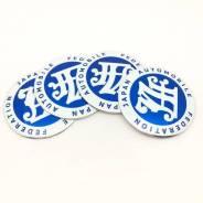 Наклейка Japan Automobile Federation (JAF)