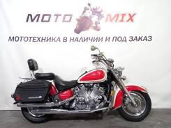 Yamaha XVZ 1300, 1997