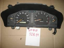 Щиток приборов Toyota SV40 Camry контрактный без стекла
