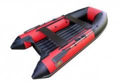 Лодка ПВХ Marlin 330А