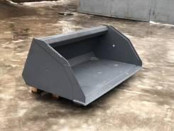 Ковш увеличенного объема для мини-погрузчика Case TV380