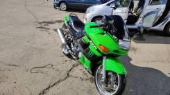 Kawasaki ZZR, 2006