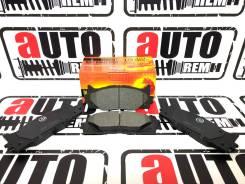 Колодки тормозные передние Toyota ACV4# ASV50/60 AVV50