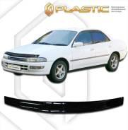 Дефлектор капота Toyota Carina 190 (1990-1994) год