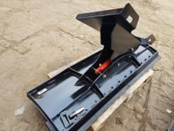 Отвал снеговой на мини-погрузчик Case SV250