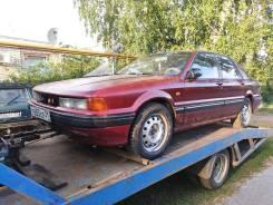Mitsubishi Galant, 1992