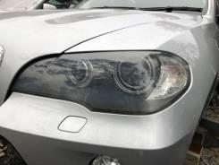 Фара BMW X5, левая