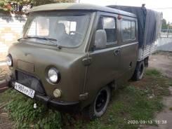 УАЗ-39094 Фермер, 2006