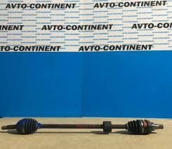 Привод правый передний Toyota Passo QNC10 K3