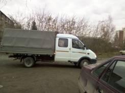 ГАЗ 330230, 2011