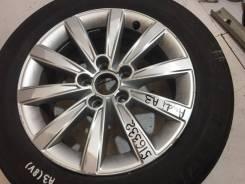 Диск колесный R16 [8V0601025BD] для Audi A3 8V [арт. 516332]