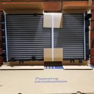 Радиатор охлаждения МКПП алюминиевый до 2015г. 2190