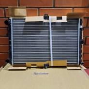 Радиатор охлаждения алюминиевый 2108
