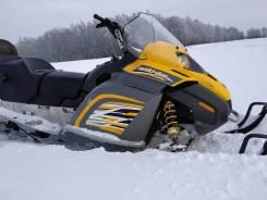 BRP Ski-Doo Tundra, 2009