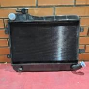 Радиатор охлаждения медный 2105