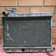 Радиатор охлаждения медный 2101