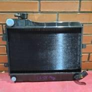 Радиатор охлаждения медный 2106