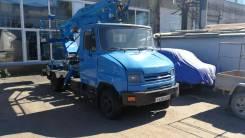 ЗИЛ 5301 Бычок, 1999
