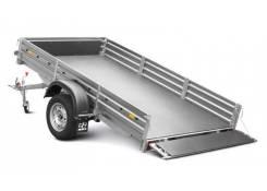 Прицеп для перевозки мотоциклов, ATV и других грузов МЗСА 817703