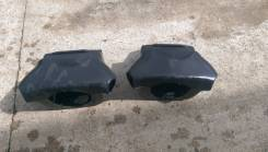 Кожух рулевой колонки Nissan Wingroad WFY11 48470WE010