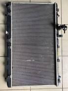 Радиатор Suzuki SX4 M16A (МКПП)