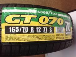 Goodyear GT-070, 165/70 R12